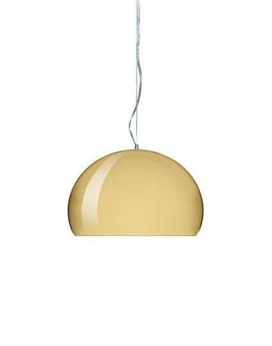 KARTELL SMALL FLY SOSPENSIONE ORO